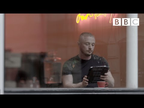 The HIV-positive Man Who Stopped Thousands Getting The Virus - BBC