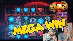 BIG WIN!!!! Bonanza Big win - Casino - free spins (Online Casino)
