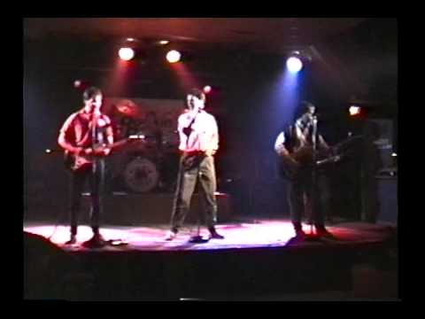 Rockin' Ravers - Don't Dream It's Over