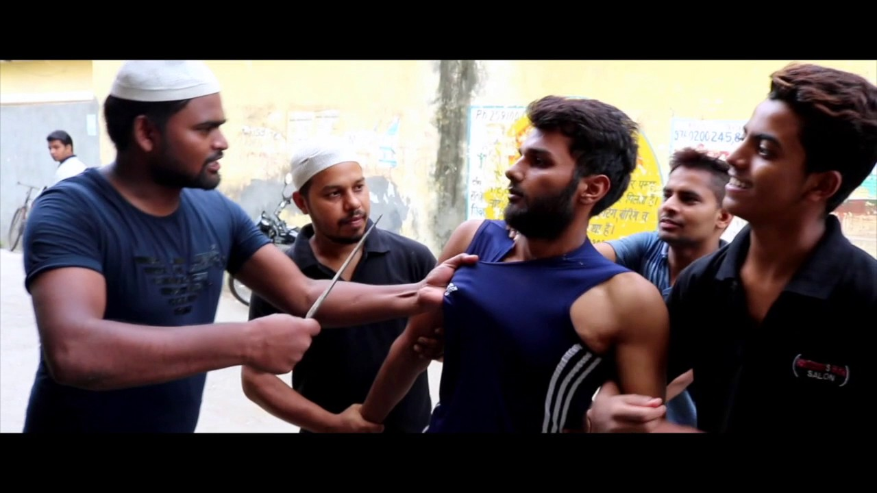 Image result for मुस्लिम लड़ाई झगडा