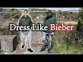 Dress Like Justin Bieber   Ft. Champion, Yeezy, MNML LA