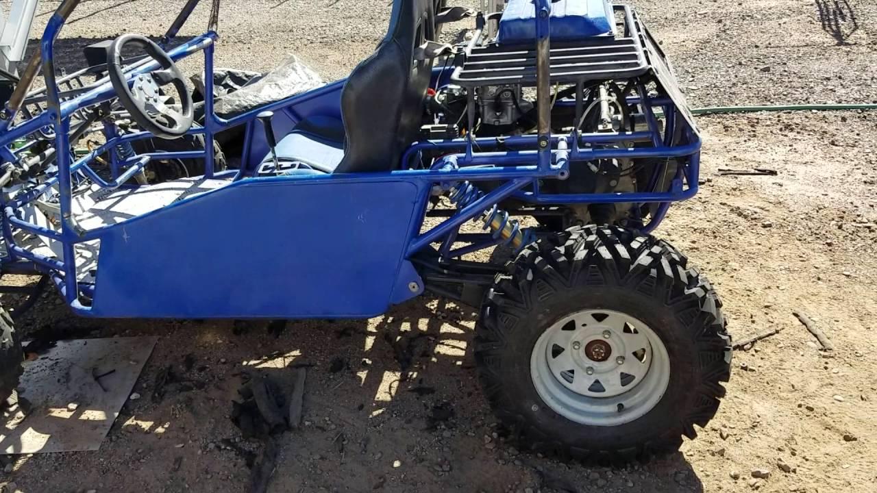 Roketa 250cc Buggy