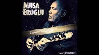 Musa Eroğlu - Zamansız Yağmur 2012 Video