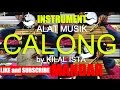 CALONG - Alat Musik Tradisional khas Mandar Sulawesi Barat