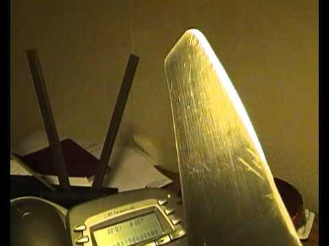 Global knives for somone else...