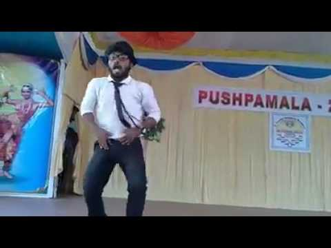 Amazing dance performance for Tamil songs