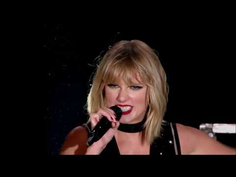 Taylor Swift - Holy Ground (Live Formula 1 Austin,Texas)