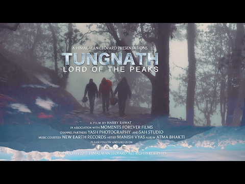 Tungnath - Lord Of The Peaks I Trailer I Uttarakhand I Himalayan Leopard I A Film By Harry Rawat