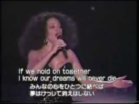 Daftar Lagu & Video If We Hold On Together Diana Ross Mp3 Download