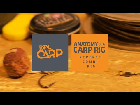 The ultra effective Reverse Combi Rig *** Total Carp Fishing TV ***