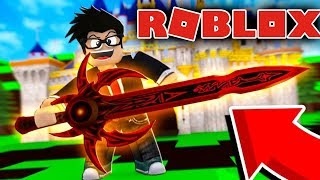 WE USE ROBLOX'S MOST POWERFUL WEAPON!