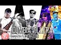 Enganchado Cumbia Villera - Lo Mejor (2018 - 2019)