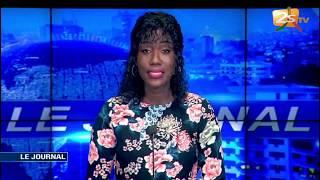 JOURNAL FRANÇAIS 20H DU 13 FÉVRIER 2020 AVEC FATOU NIANG