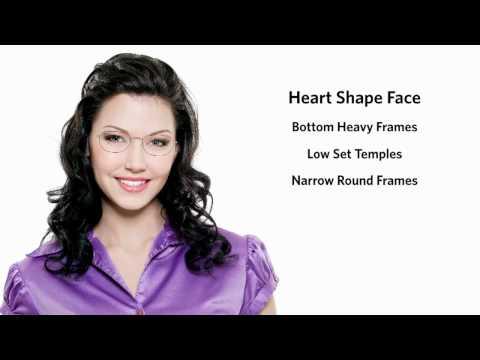 frames-for-a-heart-face-shape---female