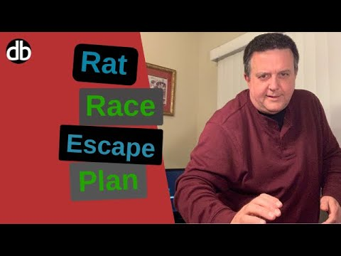 Rat Race Escape Plan