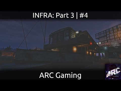 INFRA: Part 3 | #4 | Secret Meetings & Self Driving Cars