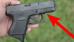 5 Reasons Why I Don't Like the 40 S&W