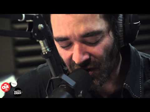 The Craftmen Club - Animals - Session Acoustique OÜI FM
