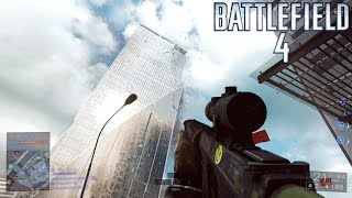 Battlefield 4: Multiplayer Gameplay #167 ::Rush:: This Still Amazes Me - No Commentary