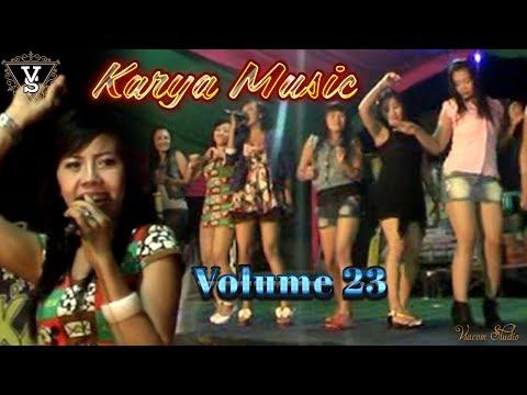 Karya Music Vol Km 23 Full Album Orgen Lampung Lagu Enak Kenceng