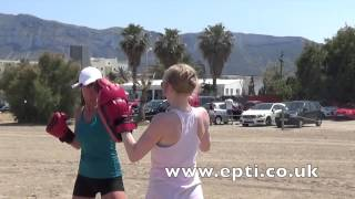 EPTI PT Padwork May 2015