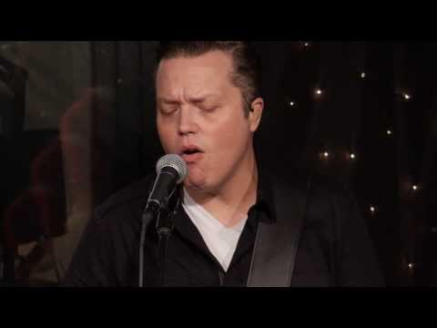 Jason Isbell  Flying Over Water Live on KEXP