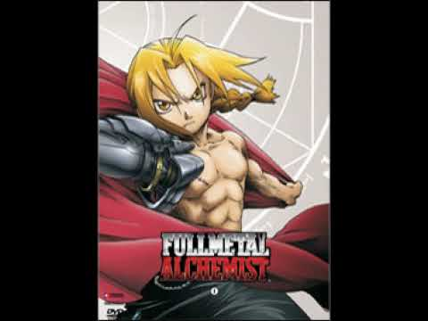 List of Fullmetal Alchemist episodes | Wikipedia audio artic