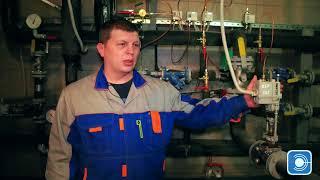 видео Технические обслуживание и ремонт узлов учета