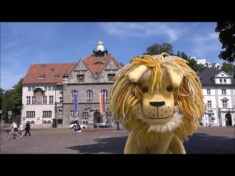 Bergisch Gladbach - löwenstark!