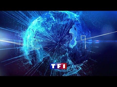TF1 Journal de 20 Heures (Oct 23, 2015)