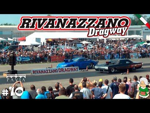 #10 Vlog do Angelo Persona - Rivanazzano Dragway 2014, American Motors Pavia & Sadurano (Italia)