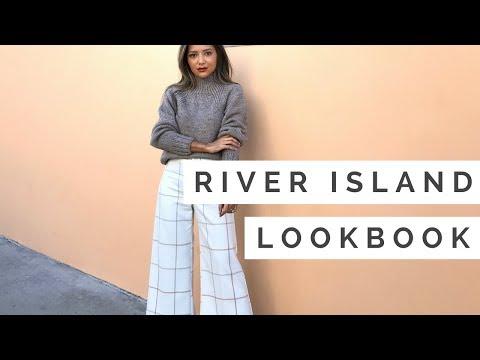 River Island Lookbook | New Season Dressing