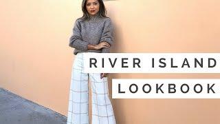 River Island Haul + Lookbook | New Season Dressing