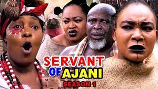 Servants Of Ajani Season 1 - New Movie 2019 Latest Nigerian Nollywood Movie full HD