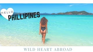 🇵🇭TRAVEL PHILIPPINES IN 16 DAYS