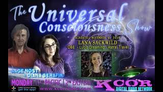 Lucid Dreaming Expert Lana Sackwild Goes In Depth Into Lucid Dreaming