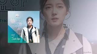 Baek A Yeon - Just Go (OST Part.5 Doctor John)