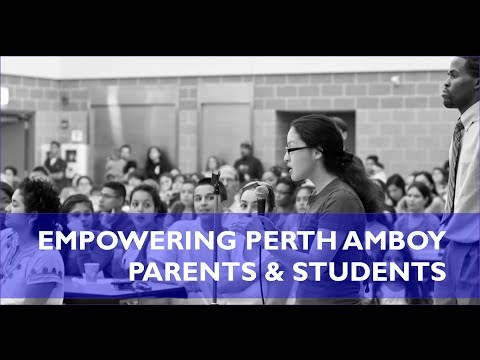 Conference: Empowering #PerthAmboy Parents & Students