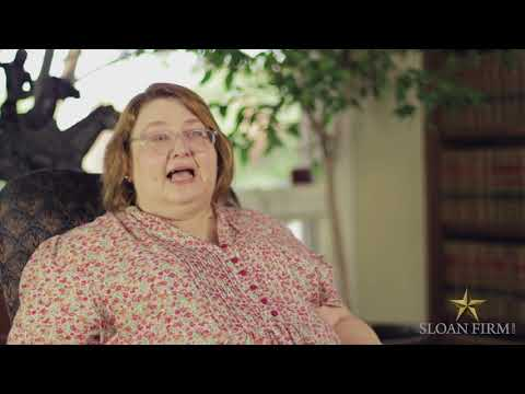 Texas Car Accident Lawyer | The Sloan Firm