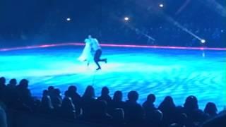 Иркуцк ледовое шоу