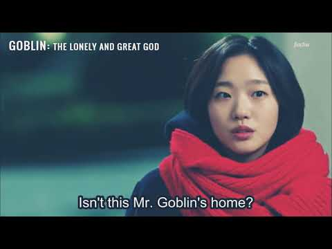 Download Goblin-The Lonely And Great God Episode3 *Goblin's Bride Sees It*