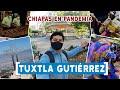 Video de Tuxtla Gutierrez