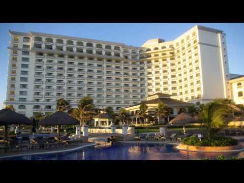 JW Marriott Cancun - TravelMovies