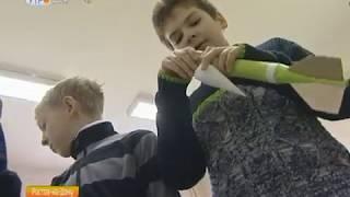 «Утро России. Дон» 17.01.18 (выпуск 08:35)