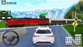 Car Driving Academy 2: Drive&Park Cars Test Simulator Android Gameplay 2019