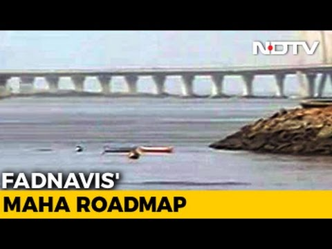 Mumbai's 12,000 Crore Coastal Road Project Gets Final Clearance From Centre