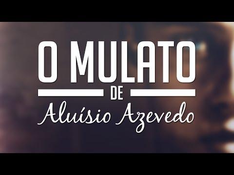 o-mulato-de-aluísio-azevedo