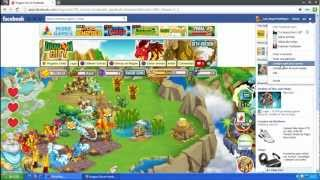 Dragon City hack de dragones | Trucos para Dragon City - Tutoriales