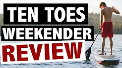 Ten Toes Weekender Review