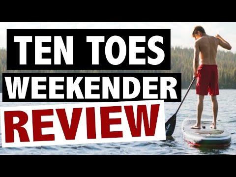 Ten Toes Weekender Review